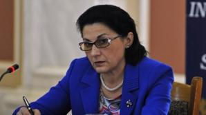 Andronescu, despre bacalaureat:Subiectele din acest an au fost inadecvate