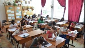 BACALAUREAT 2012. Aproape 13.000 de candidaţi din Capitală susţin proba scrisă la limba română