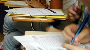 REZULTATE BACALAUREAT 2012 ALBA. 52,5% dintre elevi au picat BAC 2012 / Foto: ziuaveche.ro