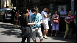 REZULTATE BAC 2012: Eleva Kaftar Melek a luat 10 pe linie la BAC. Află cum a reuşit