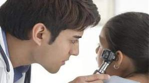 Mai mulţi elevi au ajuns la spital cu magneţi în urechi