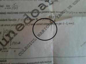 "Colegiul NARIONAL ""Iancu de Hunedoara"""