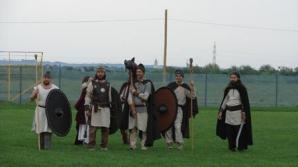 Ne tragem din daci, dar nu şi din romana, susţine un grup de istorici români