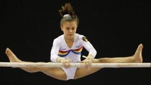 Diana Bulimar vrea medalie la JO 2012