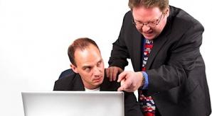 Şefii aroganţi şi autosuficienţi au rezultate proaste