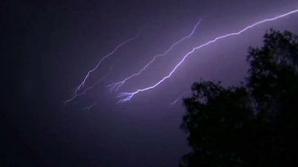 Furtuni violente în Germania