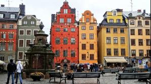 Locuri de muncă pentru români în Suedia