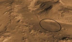 Nu mai este mult: în luna august s-ar putea să descoperim viaţă pe Marte