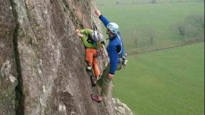 Ascensiunile montane, un hobby bine văzut de recrutori