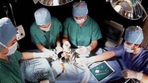 MORT ÎN URMA UNEI ANESTEZII: Anchetă internă la Spitalul de Urgenţă Vaslui MORT ÎN URMA UNEI ANESTEZII: Anchetă internă la Spitalul de Urgenţă Vaslui