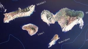 Insula Lana'i cumpărată de șeful Oracle cu 600 mil. dolari