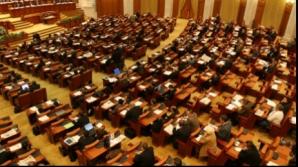 Conducerea Parlamentului se reuneşte JOI pentru hotărârea CCR