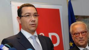 Deutsche Welle: Una transmite Ponta la Bruxelles, altul este discursul de la Bucureşti