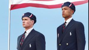 JO 2012, uniformele SUA creează controverse
