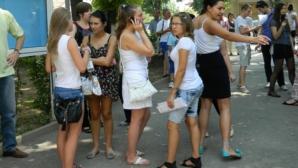 95 de elevi ghinionişti au obţinut media 5,98 la Bacalaureat