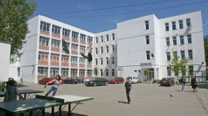 Rezultate Bacalaureat 2012 - Colegiul Goethe, Bucuresti