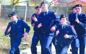 Rezultate extrem de bune la Bacalaureat 2012 pentru elevii din colegiile liceale militare