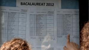 REZULTATE BACALAUREAT 2012 CONSTANŢA. 53,5% dintre elevi au picat BAC 2012 / Foto: agenda.ro