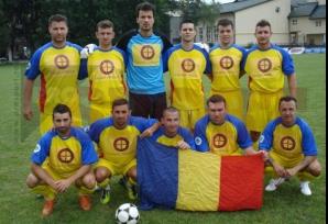 Naţionala fanilor de la Euro 2012