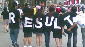 REZULTATE BACALAUREAT 2012 GALAŢI