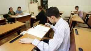 17 elevi au fost eliminaţi în Capitală