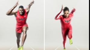 Premieră în lotul olimpic al SUA