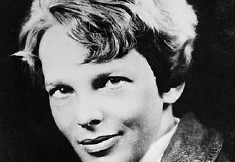 Un FRAGMENT din aluminiu ar putea ajuta la DEZLEGAREA MISTERULUI avionului Ameliei Earhart