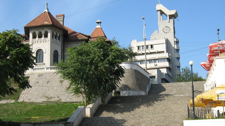 REZULTATE BACALAUREAT 2012 BRĂILA