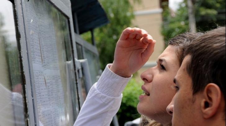 REZULTATE BACALAUREAT 2012 BUCURESTI