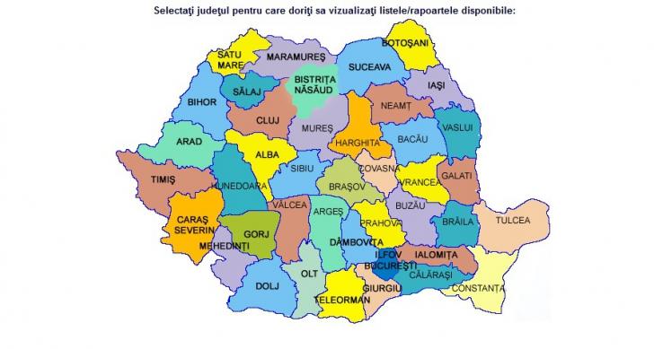 Rezultate finale Bacalaureat 2012, pe edu.ro