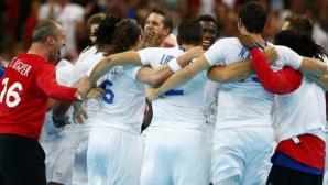 Franţa este campioană olimpică la handbal