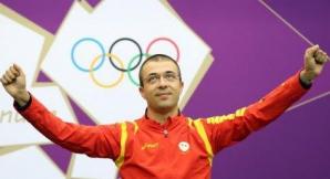 Alin Moldoveanu, campion olimpic