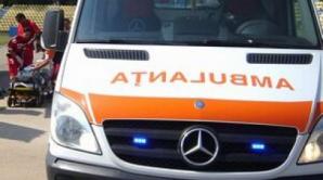 Şeful CJ Argeş, transportat cu ambulanţa la Spitalul Floreasca