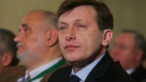 Antonescu, către sportivi: Ceea ce faceți pentru România este maxim