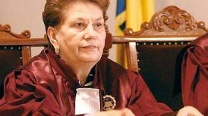 Aspazia Cojocaru: Ameninţările cu MOARTEA vin din zona politică