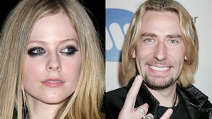 Avril Lavigne şi Chad Kroeger s-au logodit, după o relaţie de şase luni