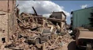 Cutremur în Iran