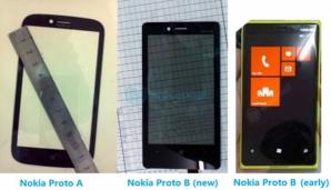 Nokia Proto