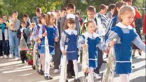Structura anului scolar 2012 - 2013