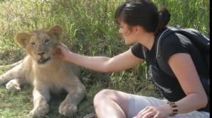 Poţi lucra într-un safari din Africa. VEZI GALERIA FOTO