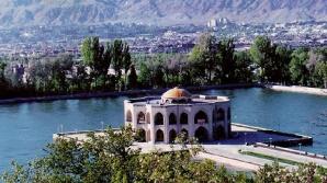 Tabriz e cel de-al patrulea oraş ca mărime din Iran