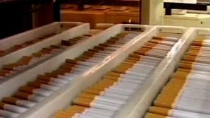 Prevederi privind transportul de bunuri în interiorul UE: ai voie să ai în bagaje maximum 800 de ţigarete (40 de pachete)