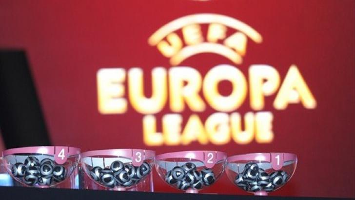 Steaua va juca în grupele UEFA Europa League