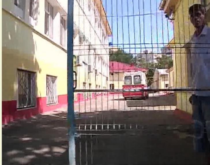 Un pacient al Spitalului de Psihiatrie Brăila a fost omorât în bătaie de un supraveghetor