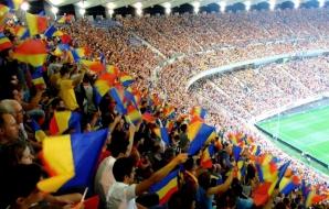Arena Naţională va fi plină la ROMÂNIA-OLANDA