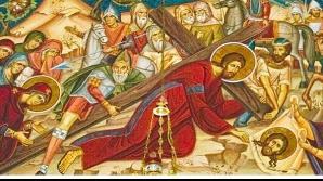 Înălţarea Sfintei Cruci, 14 septembrie. Tradiţii şi obiceiuri
