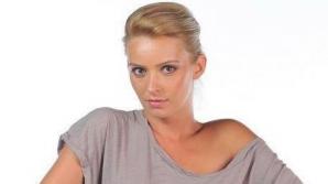Diana Dumitrescu. Foto: http://www.facebook.com/pages/Diana-Dumitrescu/120974697966676