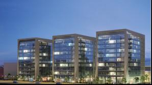 Cum va arăta parcul de birouri AFI Park din Cotroceni