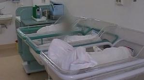 BEBELUŞ UCIS CU FORCEPSUL în Teleorman: Colegiul Medicilor a declanşat o anchetă