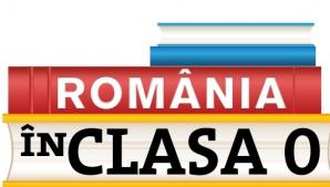 Campanie Realitatea TV- România în clasa 0